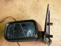 Зеркало наружное боковое BMW 5-series (E39) Артикул 51385330 - Фото #1