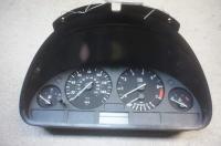 Щиток приборный (панель приборов) BMW 5-series (E39) Артикул 51519972 - Фото #1