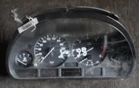 Щиток приборный (панель приборов) BMW 5-series (E39) Артикул 51534153 - Фото #1