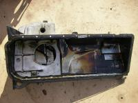 Поддон BMW 5-series (E39) Артикул 51550016 - Фото #5