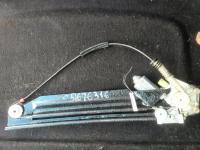 Стеклоподъемник электрический BMW 5-series (E39) Артикул 51650133 - Фото #1