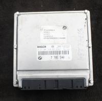 Блок управления BMW 5-series (E39) Артикул 51742284 - Фото #1