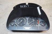 Щиток приборный (панель приборов) BMW 5-series (E39) Артикул 51750436 - Фото #1