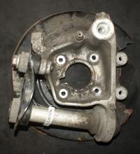 Кулак поворотный (корпус ступицы) BMW 5-series (E39) Артикул 51807678 - Фото #1