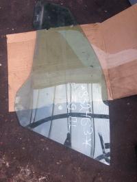 Стекло двери BMW 5-series (E39) Артикул 832463 - Фото #1