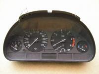 Щиток приборный (панель приборов) BMW 5-series (E39) Артикул 936701 - Фото #1