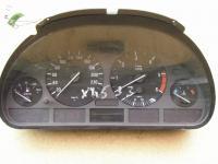 Щиток приборный BMW 5-series (E39) Артикул 981515 - Фото #1