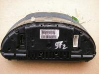 Щиток приборный (панель приборов) BMW 5-series (E39) Артикул 981515 - Фото #2