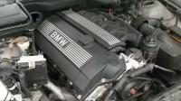 BMW 5-series (E39) Разборочный номер W7428 #4