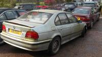 BMW 5-series (E39) Разборочный номер W7454 #1