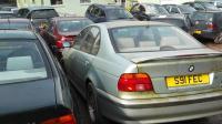 BMW 5-series (E39) Разборочный номер W7454 #2