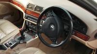 BMW 5-series (E39) Разборочный номер W7454 #5
