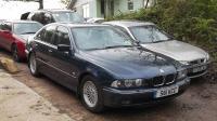 BMW 5-series (E39) Разборочный номер 43018 #1