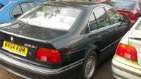 BMW 5-series (E39) Разборочный номер W7458 #2