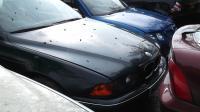 BMW 5-series (E39) Разборочный номер W7458 #3