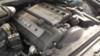 BMW 5-series (E39) Разборочный номер W7458 #5