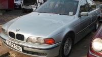 BMW 5-series (E39) Разборочный номер B1500 #1