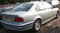 BMW 5-series (E39) Разборочный номер B1500 #2