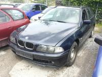 BMW 5-series (E39) Разборочный номер L3499 #1