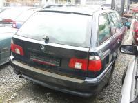 BMW 5-series (E39) Разборочный номер L3499 #2