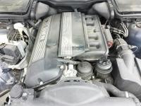 BMW 5-series (E39) Разборочный номер L3499 #3