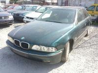 BMW 5-series (E39) Разборочный номер L3507 #1