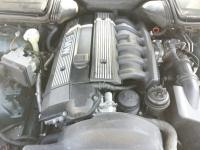 BMW 5-series (E39) Разборочный номер L3507 #3