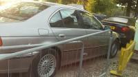 BMW 5-series (E39) Разборочный номер W7678 #2