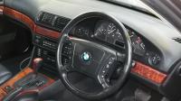 BMW 5-series (E39) Разборочный номер W7678 #3