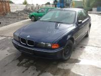 BMW 5-series (E39) Разборочный номер L3691 #1