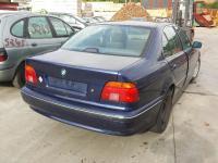BMW 5-series (E39) Разборочный номер L3691 #2