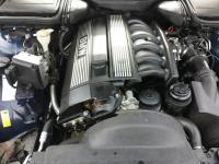 BMW 5-series (E39) Разборочный номер L3691 #3