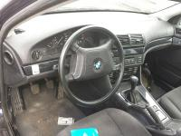 BMW 5-series (E39) Разборочный номер 44450 #4