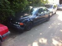 BMW 5-series (E39) Разборочный номер Z2284 #1