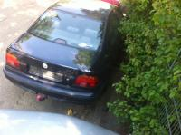 BMW 5-series (E39) Разборочный номер Z2284 #2