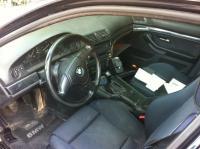 BMW 5-series (E39) Разборочный номер 44472 #3