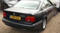 BMW 5-series (E39) Разборочный номер 44836 #2