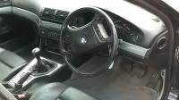 BMW 5-series (E39) Разборочный номер 44836 #4
