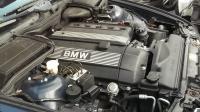 BMW 5-series (E39) Разборочный номер 44836 #5