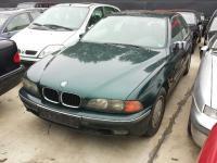 BMW 5-series (E39) Разборочный номер 44840 #1