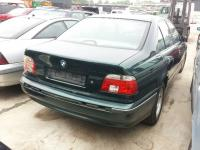 BMW 5-series (E39) Разборочный номер 44840 #2