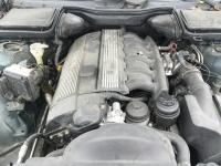 BMW 5-series (E39) Разборочный номер 44840 #3