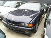BMW 5-series (E39) Разборочный номер 44881 #1