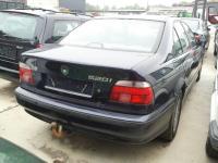 BMW 5-series (E39) Разборочный номер 44881 #2