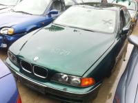 BMW 5-series (E39) Разборочный номер L3839 #1