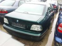 BMW 5-series (E39) Разборочный номер 44963 #2