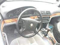 BMW 5-series (E39) Разборочный номер 44963 #4
