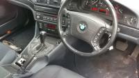 BMW 5-series (E39) Разборочный номер W7849 #4