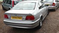 BMW 5-series (E39) Разборочный номер 44974 #1