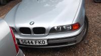 BMW 5-series (E39) Разборочный номер 44974 #2